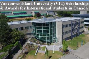 Vancouver Island University Scholarship
