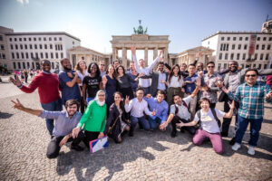 Westerwelle Young Founders