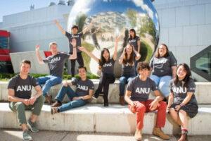 ANU Excellence Scholarship