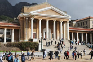 Accredited African Universities