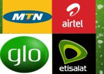 Active MobileNetwork In Nigeria