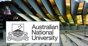 Australian National University Master Scholarship