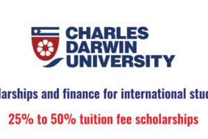 Charles Darwin University Scholarship