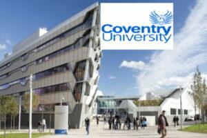 Coventry University Scholarship