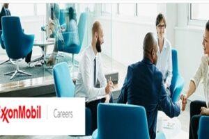 ExxonMobil Internship