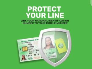 Link NIN With Your Glo Sim Card