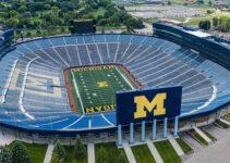 Michigan Stadium Capacity