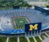 Michigan Stadium Capacity