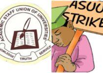 Nigerian Universities That Embark On ASUU Strike