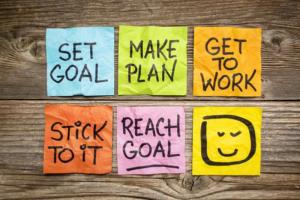 Set Up Your Goals