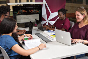 Texas A&M University Scholarship