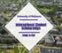 University of Alabama Scholarship
