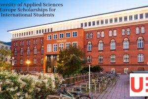 University of Applied Sciences Scholarship