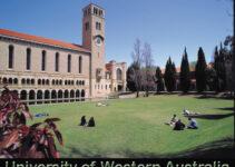 University of Western Scholarship