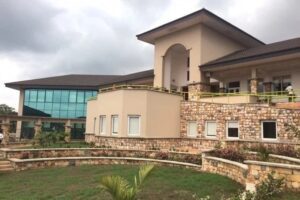 crescent university courses, school fees and requirements