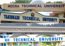 LIST OF GOVERNMENT ESTABLISHED UNIVERSITIES IN GHANA