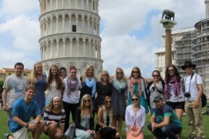 Affordable Universities In Rome
