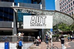 Auckland University of Technology Scholarship