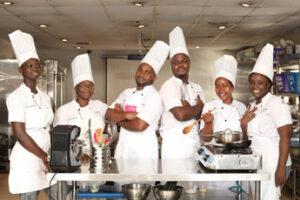 Leading Catering Institutes to Acquire Skills in Nigeria