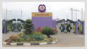 Chrisland University Courses, School Fees and Requirements