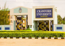 Crawford University Courses, School Fees and Requirements