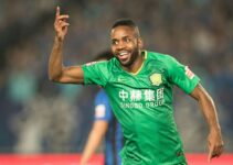 Cédric Bakambu Net Worth