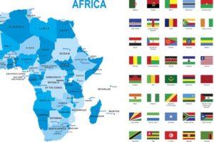 CountriesInAfrica