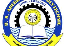 D S Adegbenro I.C.T Polytechnic Courses and School Fees