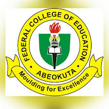 federal college of education abeokuta courses and school fees