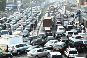 Fastest Ways to Overcoming Traffic Congestion in Lagos