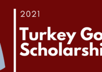 Government of Turkey Scholarships