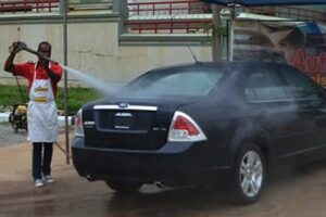 How to Set Up a Lucrative Car Wash Business in Nigeria [Step by Step]