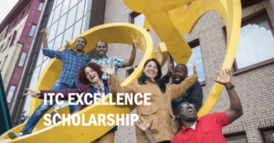 ITC Excellence Scholarship