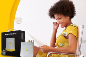 MTN Special Offer and Services