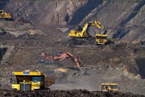 Mineral Resources in Nigeria