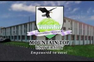 Mountain Top University Courses