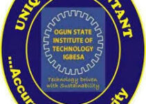 Ogun State Institute of Technology Courses and Requirements
