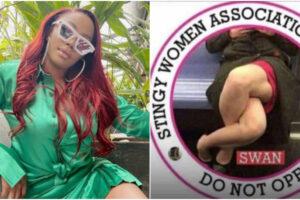 Stingy Women Association of Nigeria
