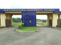 Southwestern University Courses, School Fees and Requirements