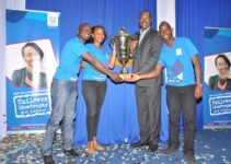 Unilever's IdeaTrophy Business Competition