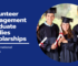 University of Quebec Scholarship
