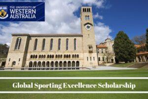 University of Western Australia Scholarship