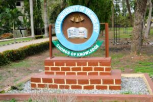List of Courses in Bells University & Admission Requirements