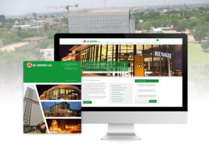 E-commerce Business In Ghana