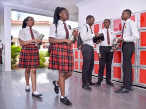 Most Beautiful Private Secondary Schools in the Southwest of Nigeria (2021).