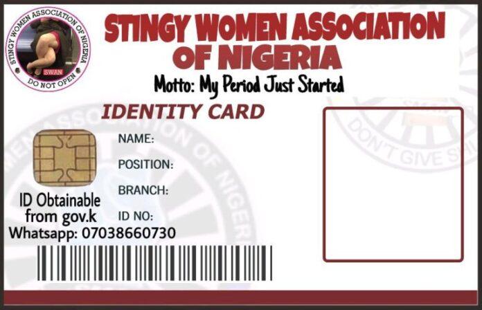 Download Membership ID Card Template