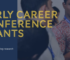 ACU Early Career Conference Grants