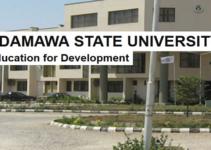 Adamawa State University Admission List