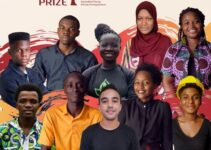 Anzisha Prize Fellowship Program