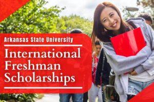 Arkansas State University Scholarship